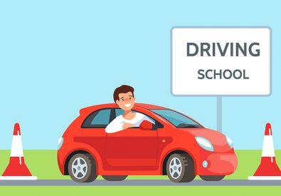 šola vožnje